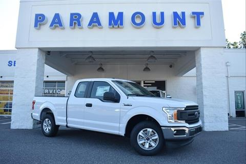 2019 Ford F-150 for sale in Valdese, NC