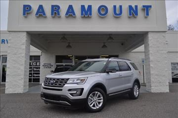 2017 Ford Explorer for sale in Valdese, NC
