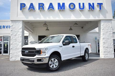 2018 Ford F-150 for sale in Valdese, NC