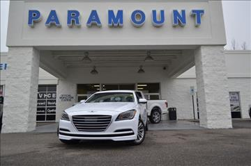 2017 Genesis G80 for sale in Valdese, NC
