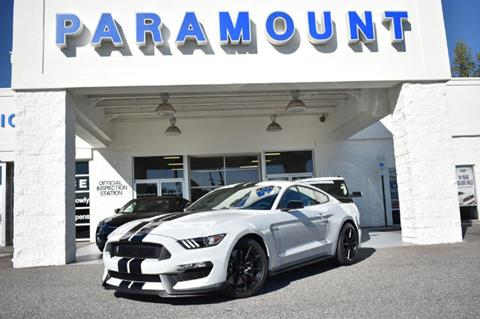 2017 Ford Mustang for sale in Valdese NC