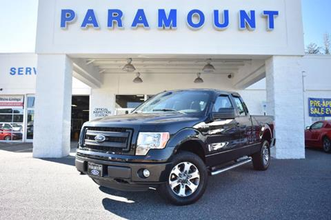 2013 Ford F-150 for sale in Valdese NC