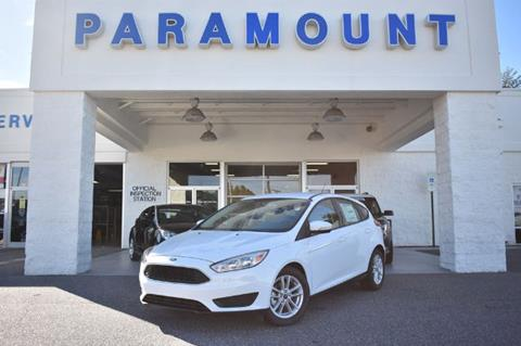 2017 Ford Focus for sale in Valdese, NC