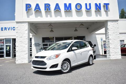 2016 Ford C-MAX Hybrid for sale in Valdese NC