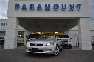 2009 Honda Accord for sale in Valdese, NC