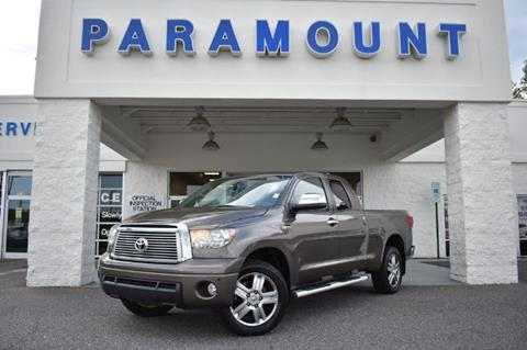 2011 Toyota Tundra for sale in Valdese NC