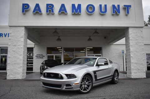 2014 Ford Mustang for sale in Valdese NC