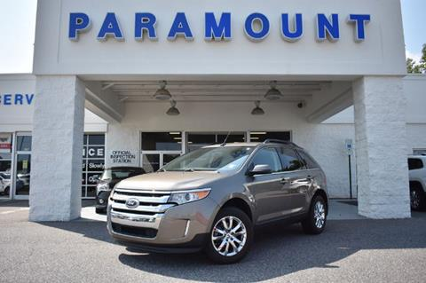 2014 Ford Edge for sale in Valdese NC
