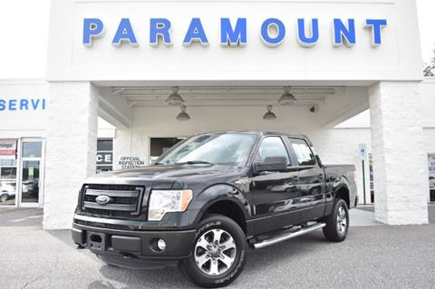 2014 Ford F-150 for sale in Valdese NC