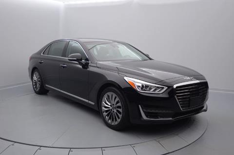 2017 Genesis G90 for sale in Hickory, NC