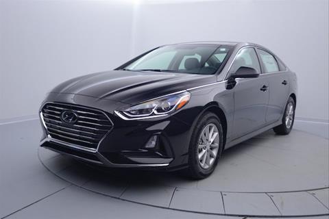 2018 Hyundai Sonata for sale in Hickory, NC