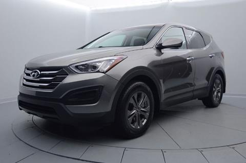 2015 Hyundai Santa Fe Sport for sale in Hickory, NC