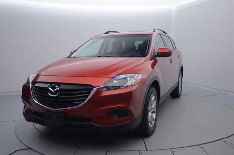 2015 Mazda CX-9 for sale in Hickory, NC