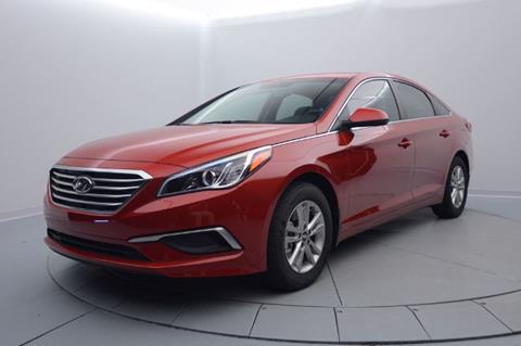 2017 Hyundai Sonata for sale in Hickory, NC