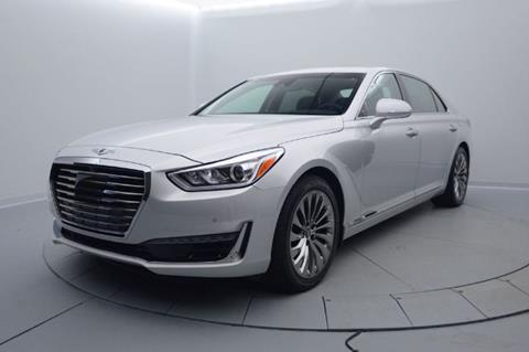 2018 Genesis G90 for sale in Hickory, NC
