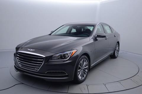 2017 Genesis G80 for sale in Hickory, NC