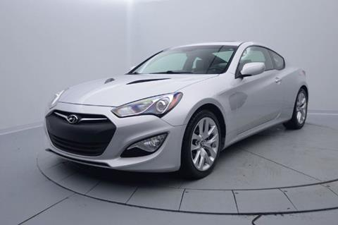 2014 Hyundai Genesis Coupe for sale in Hickory, NC
