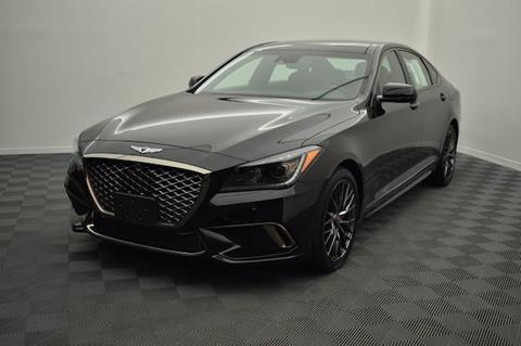 2018 Genesis G80 for sale in Hickory, NC