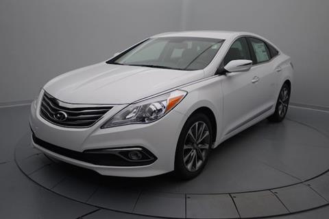 2017 Hyundai Azera for sale in Hickory, NC