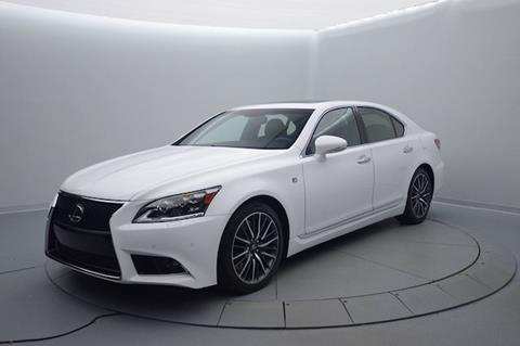 2014 Lexus LS 460 for sale in Hickory, NC