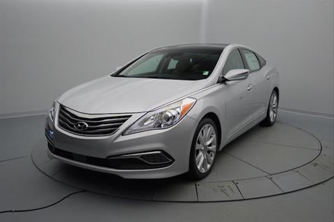 2016 Hyundai Azera for sale in Hickory, NC