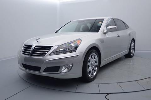 2011 Hyundai Equus for sale in Hickory, NC