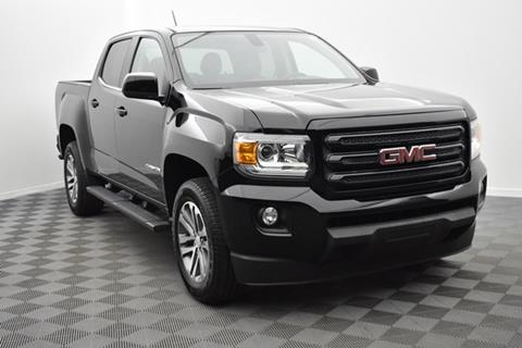 2015 GMC Canyon for sale in Hickory, NC