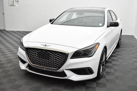 2019 Genesis G80 for sale in Hickory, NC