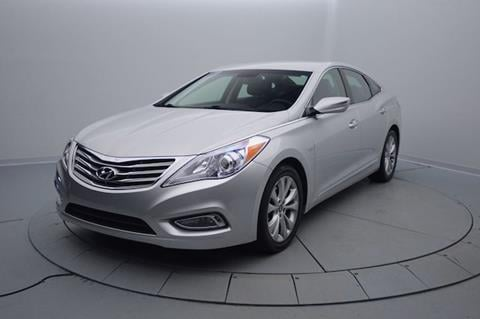 2014 Hyundai Azera for sale in Hickory, NC