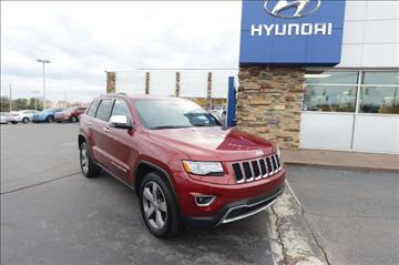 2015 jeep grand cherokee for sale north carolina. Black Bedroom Furniture Sets. Home Design Ideas