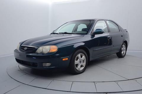 2003 Kia Spectra for sale in Hickory, NC