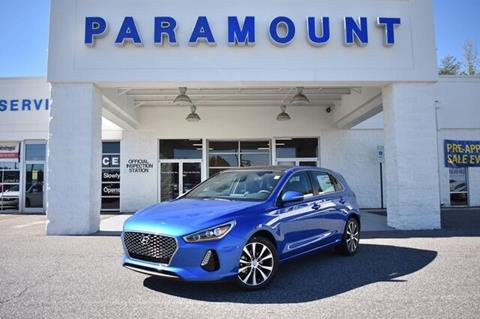 2018 Hyundai Elantra GT for sale in Hickory, NC