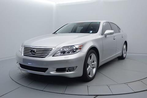 2012 Lexus LS 460 for sale in Hickory, NC