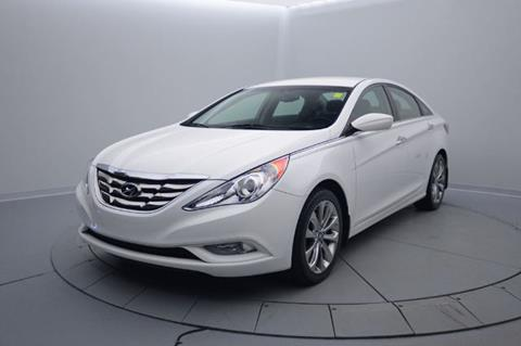2012 Hyundai Sonata for sale in Hickory, NC