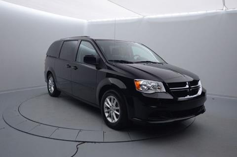 2016 Dodge Grand Caravan for sale in Hickory NC