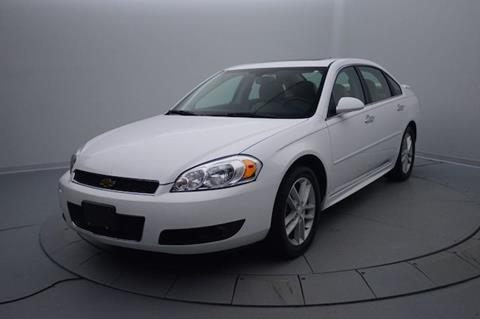 2012 Chevrolet Impala for sale in Hickory NC