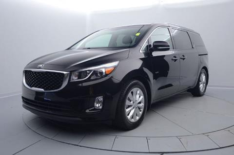2016 Kia Sedona for sale in Hickory, NC