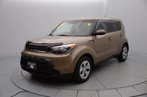 2014 Kia Soul for sale in Hickory NC