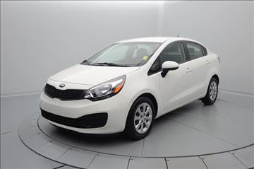 2015 Kia Rio for sale in Hickory, NC