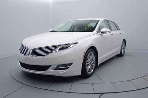 2014 Lincoln MKZ for sale in Hickory, NC