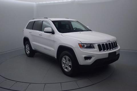 2015 Jeep Grand Cherokee for sale in Hickory, NC