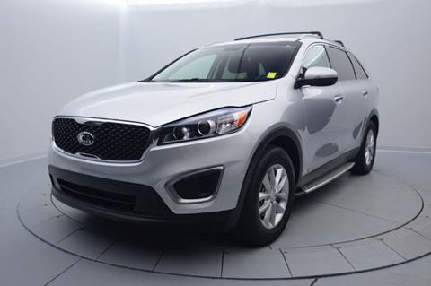 2016 Kia Sorento for sale in Hickory NC