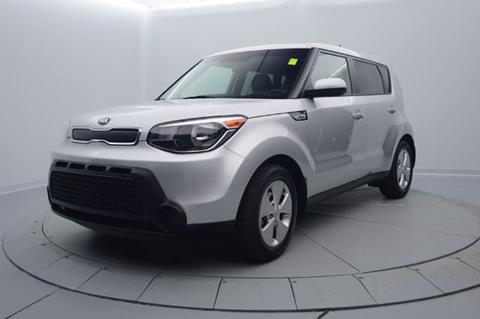 2015 Kia Soul for sale in Hickory, NC