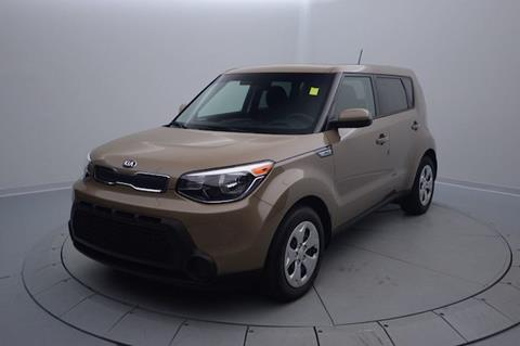 2015 Kia Soul for sale in Hickory NC