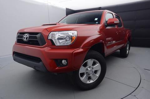 2015 Toyota Tacoma for sale in Hickory NC