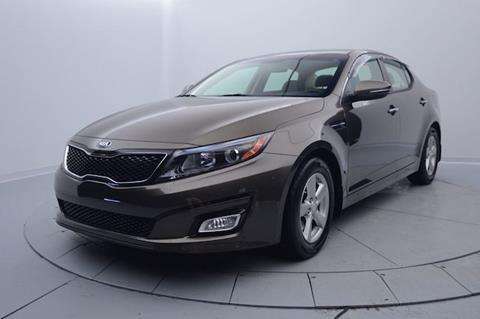 2014 Kia Optima for sale in Hickory, NC