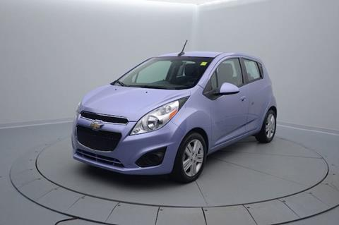 2014 Chevrolet Spark for sale in Hickory NC