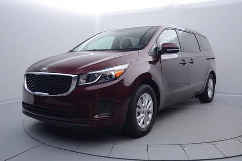 2017 Kia Sedona for sale in Hickory, NC