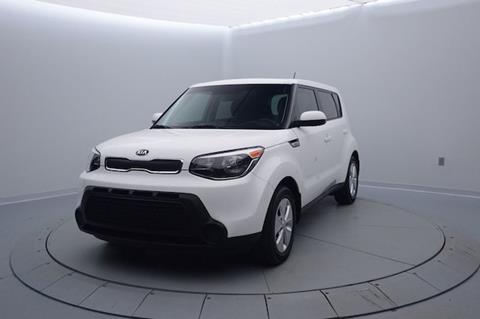 2016 Kia Soul for sale in Hickory NC