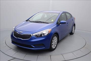 2014 Kia Forte for sale in Hickory, NC
